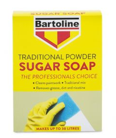 Bartoline Sugar Soap Powder