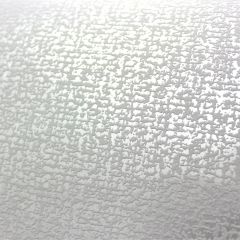 Casablanca Textured Metallic Plain Wallpaper Silver