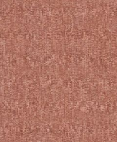 Cordy Textured Plain Wallpaper Terracota