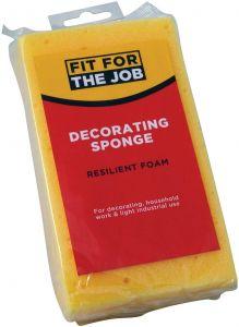 Decorating Sponge