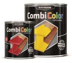 Rust-Oleum CombiColor® Original Metal Paint - Colour Match