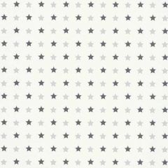 Freestyle Stars Wallpaper White