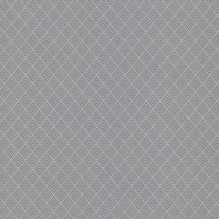 Hacienda Geo Metallic Glitter Wallpaper Grey/Silver