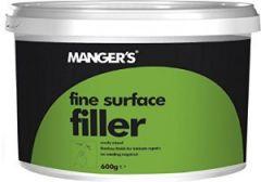 Mangers Fine Surface Filler 500ml