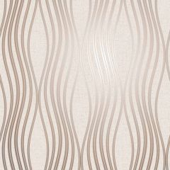 Quartz Wave Glitter Wallpaper Rose Gold