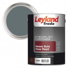Leyland Heavy Duty Floor Paint | 5L | Frigate