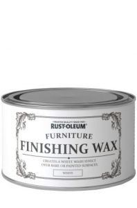 Rust-Oleum Furniture Finishing Wax White