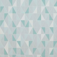Geometric Triangle Tile Wallpaper