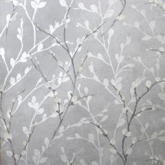 Glitter Willow Wallpaper