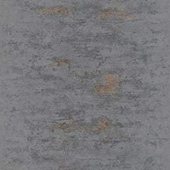 Orion Concrete Industrial Texture Wallpaper Copper