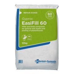 Gyproc Easifill 60