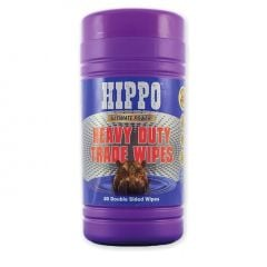 Hippo Heavy Duty Cleaning Wipes