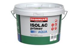 Isomat Isolac Aqua Enamel Paint for Woodwork Primer