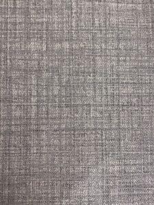 Luna Linen Wallpaper Charcoal