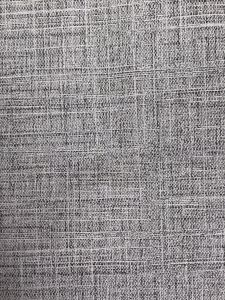 Luna Linen Wallpaper Speckled Grey