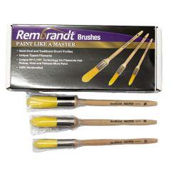Arroworthy Rembrandt Round Cut Sash Boxset (3 Pack)