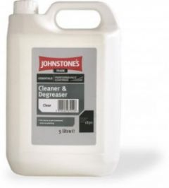Johnstone's Trade Cleaner and Degreaser 5L