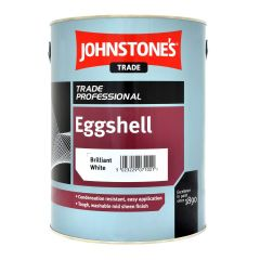 Johnstone's Trade Eggshell