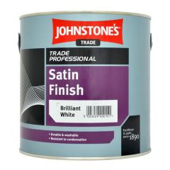 Johnstone's Trade Satin Finish