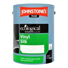 Johnstone's Trade Vinyl Silk - Colour Match