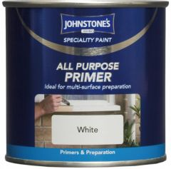 Johnstone's Speciality Paints All Purpose Primer White
