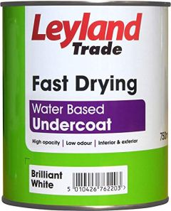 Leyland Fast Drying Undercoat 2.5L