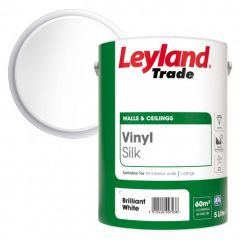Leyland Trade Vinyl Silk