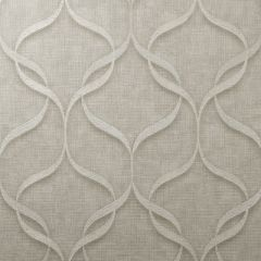 Milano Wave Wallpaper Stone