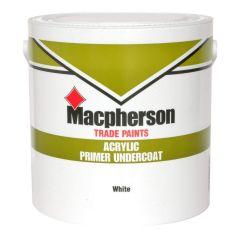 Macphersons Acrylic Primer Undercoat