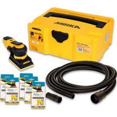 Ultimate Mirka Sanding Bundle Kit
