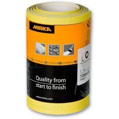 Mirka Oxide Sanding Paper