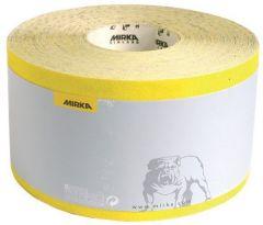 Mirka Aluminium Oxide Sanding Paper 120 Grade 1M