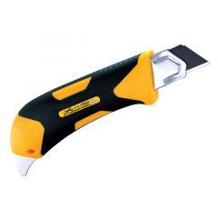 Olfa X DESIGN™ 18mm Auto Lock Snap Cutter with Hard Metal Pick - OLF/L5AL