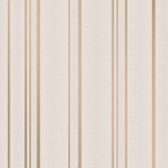 Pulse Glitter Stripe Wallpaper Taupe