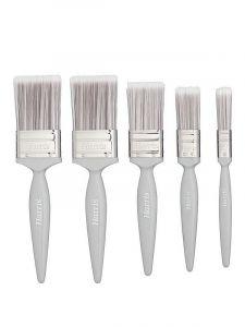 Harris Essentials Brush Pack