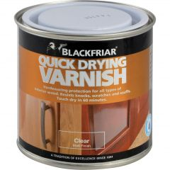 Blackfriar Quick Drying Varnish-Matt-500ml