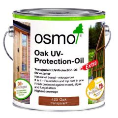 Osmo Exterior UV Protection Oil Extra 420/425