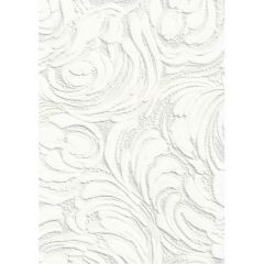 AS Creation Floral Swirl Blown Vinyl Wallpaper 2613-11