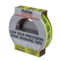 ProDec Advance Precision Edge Masking Tape