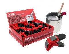Prodec Magentic Paint Brush Holder PLDT008