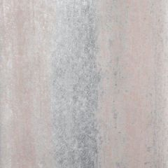 Sienna Ombre Metallic Stripe Wallpaper Blush Pink