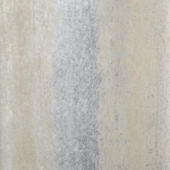 Sienna Ombre Metallic Stripe Wallpaper