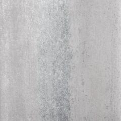 Sienna Ombre Metallic Stripe Wallpaper Grey