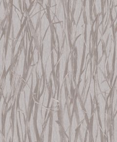 Sparkle Grass Leaf Wallpaper