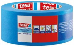 Tesa Blue 4440 Precision Masking Tape Outdoor