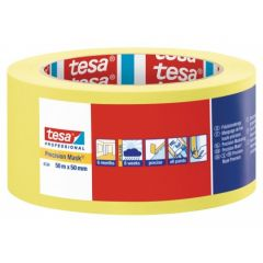 Tesa Yellow 4334 Precision Masking Tape