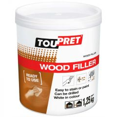 Toupret Wood Filler (Ready to Use)