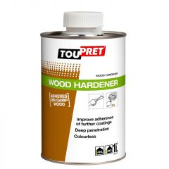 Toupret Wood Hardener 1L