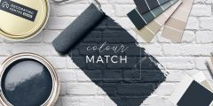 Colour Match - for specialist applications