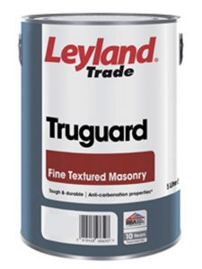 Leyland Trade Truguard Masonry Textured Ready Mix